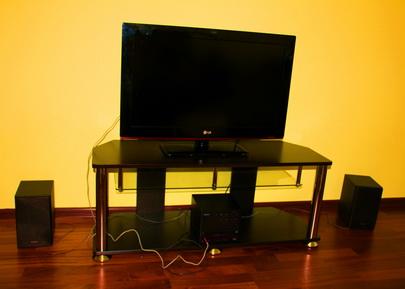 Телевизор LG 32LD350