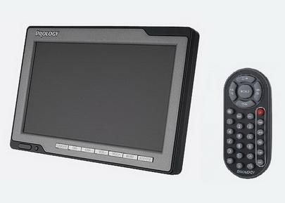 Автомобильный телевизор PROLOGY HDTV-705-XS
